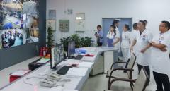 通辽渭康消化专科医院开展2019节前检查